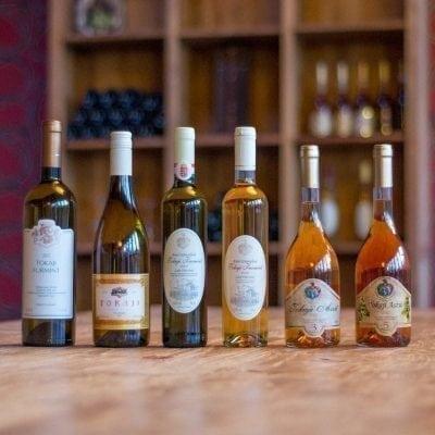wijnpakket Furmint