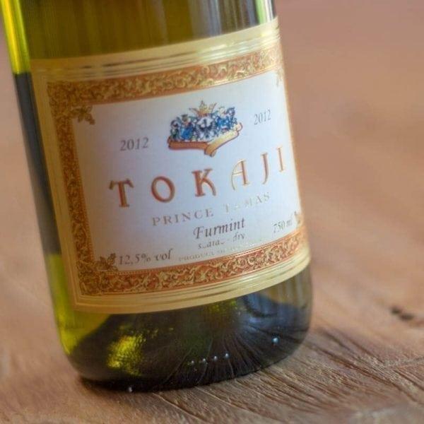 Tokajwijn.nl Hongaars Wijnpakket-610