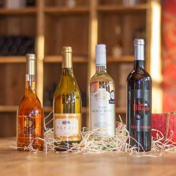 Tokajwijn.nl Hongaars Wijnpakket-0