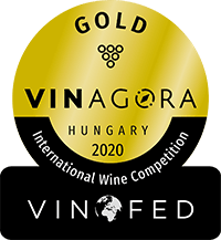 VinAgora gold 2020
