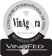 VinAgora 2019 silver