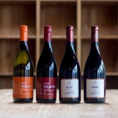 wijnpakket Kovacs Nimrod