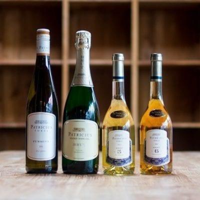 Proefpakket Patricius wijnen