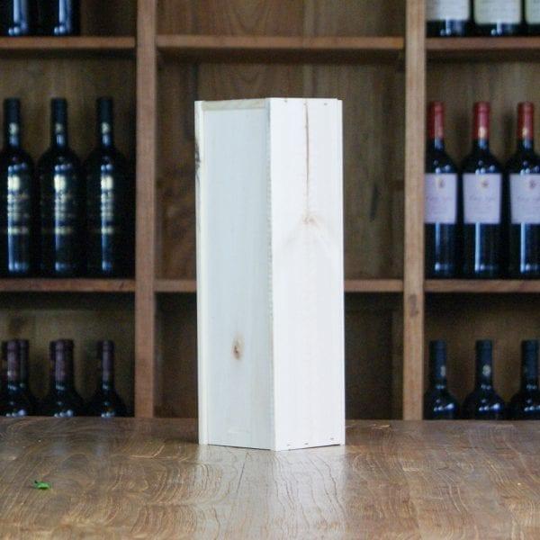 Wijnkist 1 fles